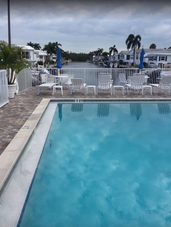 NLYH Pool View